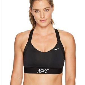 Nike Pro Indy sports bra size small